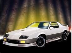 3rd Generation Chevrolet Camaro VivaChas Hot Rod Stories!!!