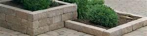 Weiße Steine Garten : pflastersteine individuelle gartengestaltung i dehner ~ Lizthompson.info Haus und Dekorationen