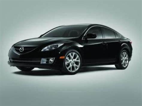 how does cars work 2009 mazda mazda6 parking system mazda6 sedan less zoom zoom more room room top down auto blog
