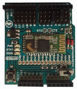 arduino uno - Blutooth shield LED control - Arduino Stack ...