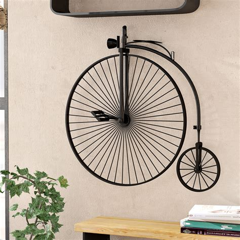 It's very simple and very intuitive. 2020 Latest Bike Wall Decor