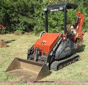 Construction Equipment Auction In Lorraine  Kansas By