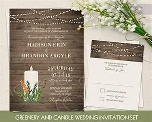 free rustic wedding invitation templates wedding With free jpg wedding invitations