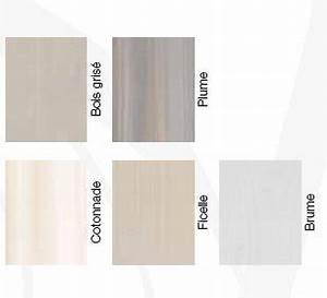 Badigeon Poutre Et Boiserie : nuancier badigeon lib ron 5 couleurs aspect mat ~ Premium-room.com Idées de Décoration