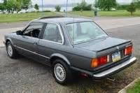 1986 BMW 3 Series - Pictures - CarGurus