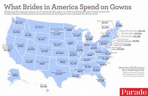 average cost of wedding dress in usa junoir bridesmaid With how much does the average wedding dress cost