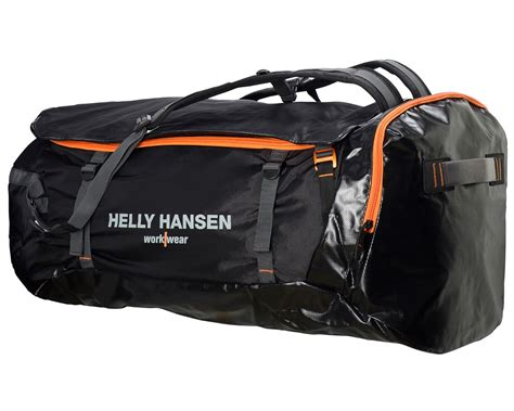 Helly Hansen Duffel Bag 120L MammothWorkwearcom
