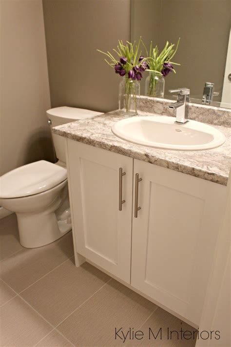 arborite typhoon bordeaux   bathroom  powder room