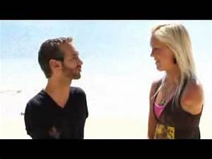 Nick Vujicic interview with Bethany - YouTube