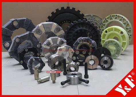 komatsu engine drive coupling  engine flywheel mounting hydraulic pump shaft   komatsu