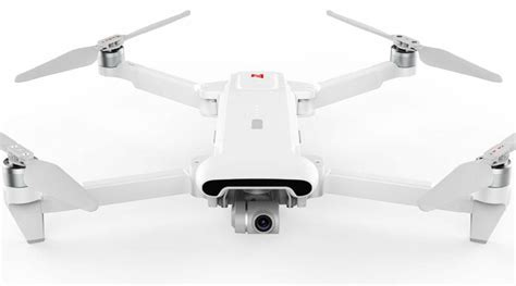 le drone xiaomi fimi    min dautonomie   tuxboard