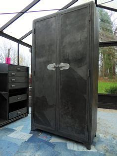 Armoire Metallique Ancienne Prix by 1000 Images About Inspiration Recup On Pinterest
