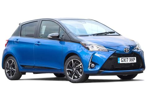 Toyota Yaris Hatchback Prices & Specifications