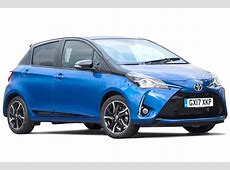 Toyota Yaris hatchback prices & specifications Carbuyer
