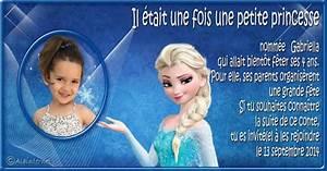 Joyeux Anniversaire Reine Des Neiges : image anniversaire reine des neiges gratuite ~ Melissatoandfro.com Idées de Décoration