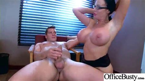 Hot Naughty Girl Sybil Stallone With Big Boobs Fucks In