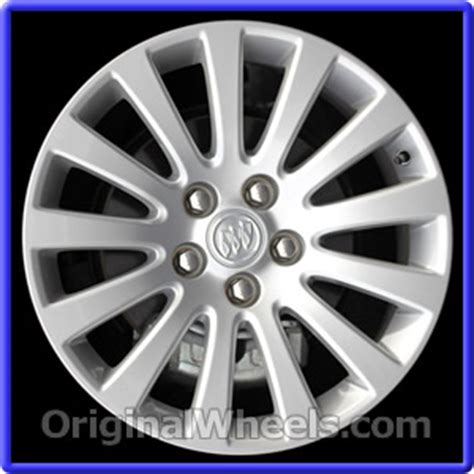 oem  buick regal rims  factory wheels