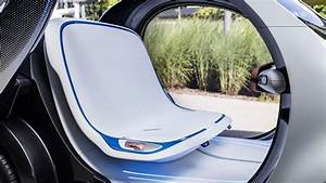 Smart Vision Eq Fortwo Could Be The Future Of Urban