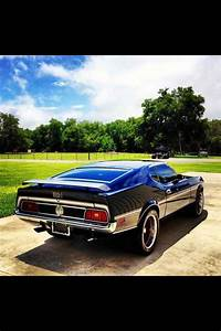 Mach 1 | Mustang cars, Ford mustang fastback, Ford classic cars