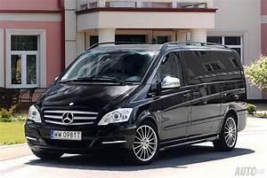 Viano V6 : mercedes benz viano 3 0 v6 cdi avantgarde 125 edition limuzyna inaczej test ~ Gottalentnigeria.com Avis de Voitures