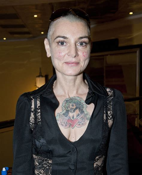 Sinead o'connor — trouble of the world 04:48. Sinead O'Connor spotted back in Ireland in 'good spirits' - Goss.ie
