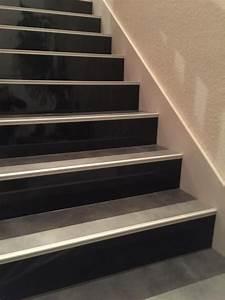 Rénovation Escalier Par Recouvrement : r novation d 39 escalier b ton 68510 sierentz relooking ~ Dailycaller-alerts.com Idées de Décoration