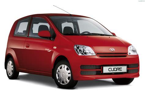 Daihatsu Car : Daihatsu