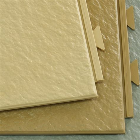 waterproof flooring panels solve the flooding and leaking basement with the easy