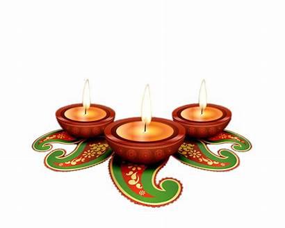Diwali Diya Transparent Clipart Lamps Format Illustration