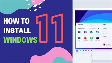 Install windows 11 insider preview How to Download Windows 11 and Install it in 2020? Windows ...