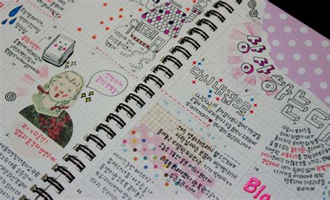 Decoration Ideas For Diary by Allison How To Decorate Your Personal Diary