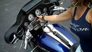 2007 Harley Flhx Street Glide Motorcycles For Sale In