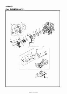 Diesel Engine System Diagram