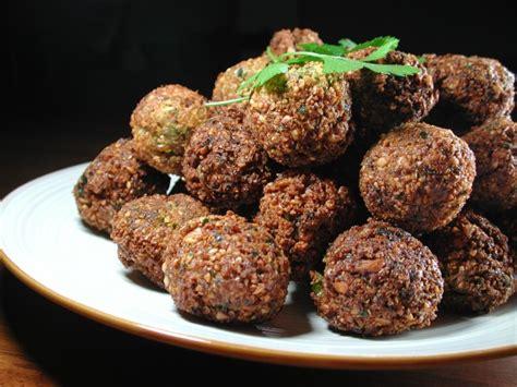 falafel recipe foodcom