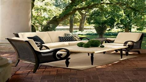 patio furniture koa wood furniture wicker patio