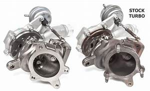 Twin Turbo Upgrade For The 2010 And Newer Taurus Sho 3 5l