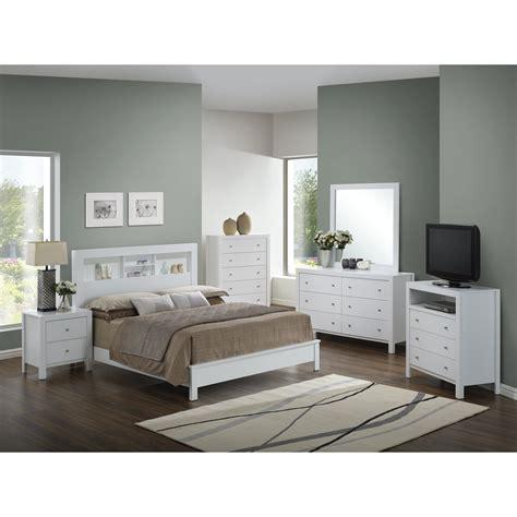 glory furniture aries panel customizable bedroom set