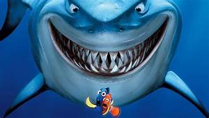 The Director Of  U0026 39 Finding Nemo U0026 39  Says He Made The Movie