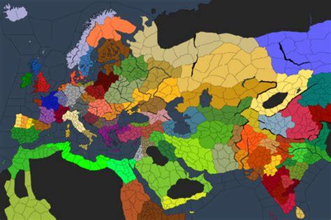 Kingdoms - Crusader Kings II Wiki