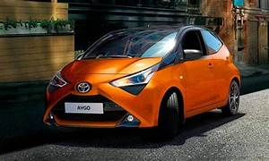 Toyota Aygo 1 0