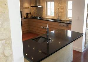 Plan De Travail Granit Pas Cher : plan de travail mural rabattable maison design ~ Premium-room.com Idées de Décoration