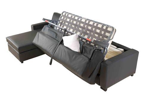 canapé lit rangement canapé lit lolet avec coffre de rangement canapé inn