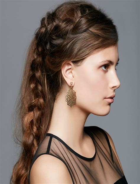 hair on the side styles 100 side braid hairstyles for hair for stylish