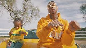 King Cairo Tygas Music Video For Flossin Watch It