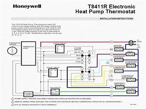 Tempstar Heat Pump Wiring Diagram