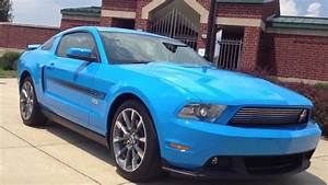 2011 Ford Mustang GT CS For Sale. - YouTube