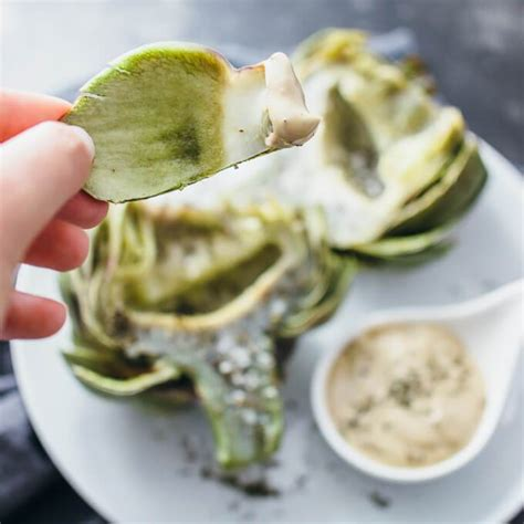 cooking artichokes how to cook artichokes perfectly each time savory tooth