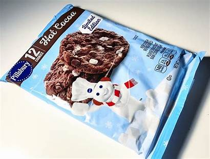 Cookies Pillsbury Cocoa Junkbanter