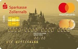 Abrechnung Kreditkarte Sparkasse : mastercard standard sparkasse zollernalb ~ Themetempest.com Abrechnung