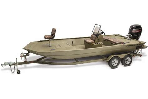 Tracker Jon Boat Console by Tracker Grizzly 2072 Center Console Boats For Sale